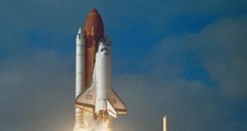 Rocket image